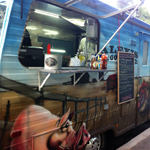 Alexis Le Gourmand Food Truck