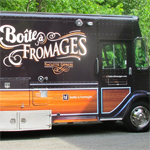 Boite a Fromage Food Truck