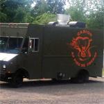 Camion Au Pied de Cochon