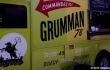 Grumman'78 Food Truck Review