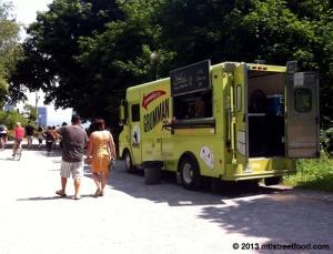 Grumman'78 Food Truck