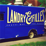 Landry and Filles Food Truck