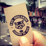 Les Brigands Food Truck