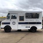 Meatball Montreal Food Truck