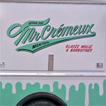 Monsieur Crémeux Food Truck