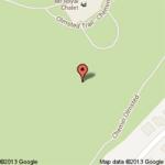 Mont Royal Park - Kondiaronk Lookout