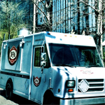 Nomade So6 Food Truck