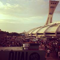 Olympic Stadium First Friday Food Trucks