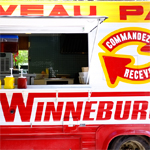 Winneburger Food Truck